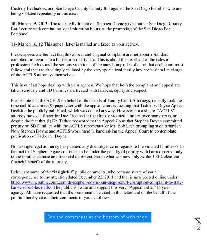 Tripadvisor Sample Letter Requesting Review